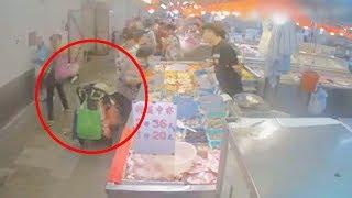 Publication Date: 2019-04-11 | Video Title: 東張西望 | 天降災禍 以後點樣安心出街買餸?