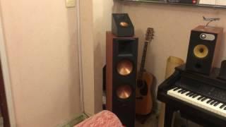 Giới thiệu cách lắp đặt hệ thống âm thanh Dolby Atmos 7.1.2
