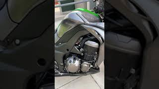 Kawasaki Z 1000 Special Edition
