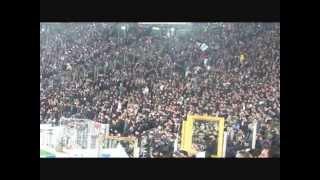 Lazio Rom-Juventus Turin 2013/14