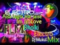Aisa Lagta Hai Jaise Im In Love|Hard Dholki & Electro Mix|Fl Studio Mobile 3 Mixin| Mix By Dj Mukul|