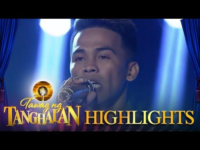 Tawag ng Tanghalan: Kim Nemenzo wins as the new Tawag ng Tanghalan winner