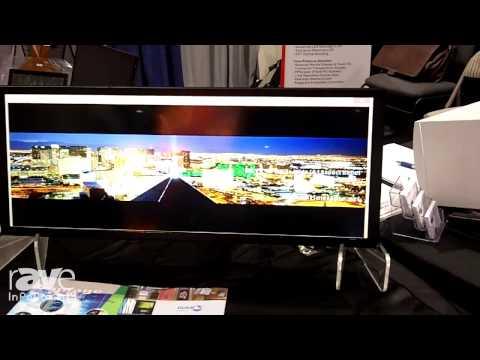 InfoComm 2014: Displaze Intros the Resizeable Span-Pixel Display
