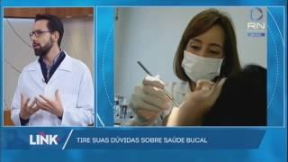 Dentista explica como bactérias na boca podem causar infecções mais graves