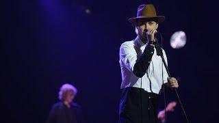 Аркадій Войтюк - Money (My Abba Tribute Show)