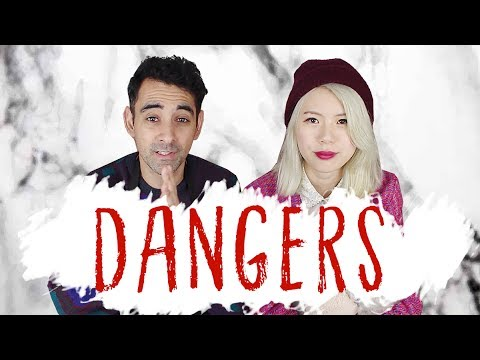 Dangers In Melbourne Australia & Responding To Hate Comments
