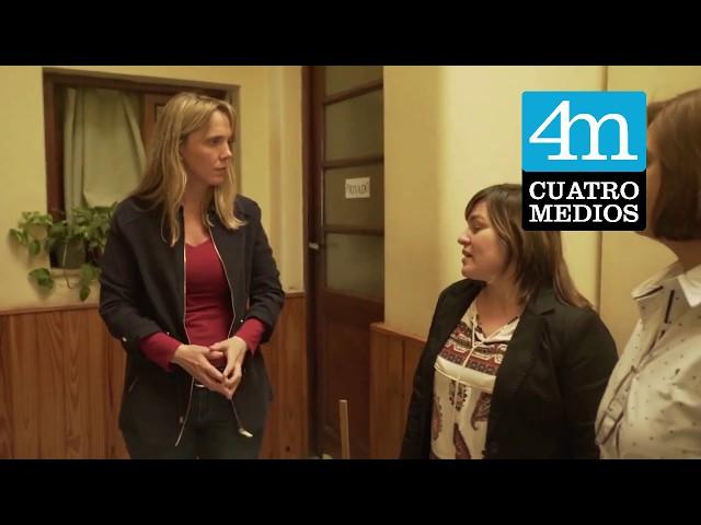 Campaña: Bullrich en Ezeiza, Gladys González en Quilmes y Avellaneda, y Toty Flores visitó Varela