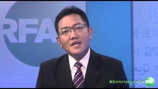 Radio Free Asia Tibetan webcast, Wednesday, January 14, 2015