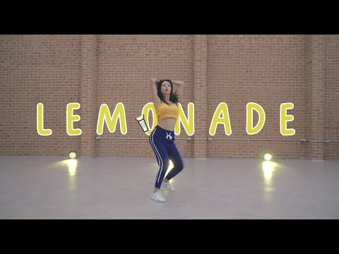 Danity Kane - Lemonade | iMISS CHOREOGRAPHY