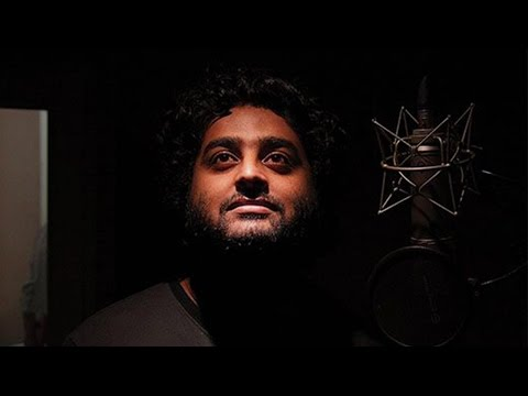 Arijit Singh speaks about Re N Raga Studio