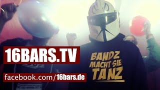 Repeat youtube video DirtyMaulwurf - Zupati // prod. by Dieser Morten (16BARS.TV PREMIERE)
