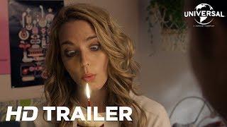 A Morte Te Dá Parabéns | Trailer | Dublado (PT-BR) 2017