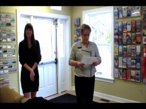 Amy Hilliker Klebitz - Certified Interior Designer
