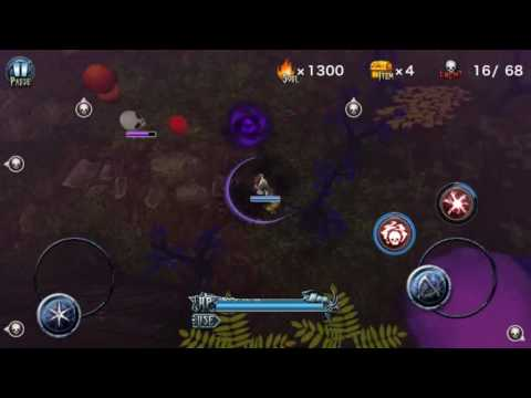 Dark Reaper Shoots! Android Game E25 Nightmare 5 2