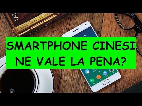 10 Cose Da Considerare Prima Di Comprare Uno Smartphone Cinese. Ne Vale La Pena?