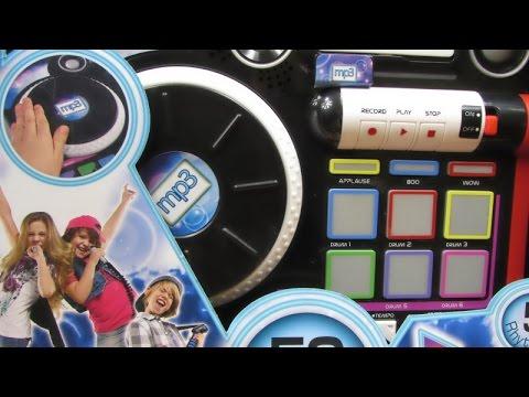 I-Mixer MP3 - Simba