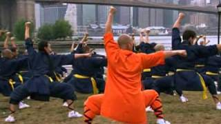 Kung Fu Monk-Documentary-Part.4
