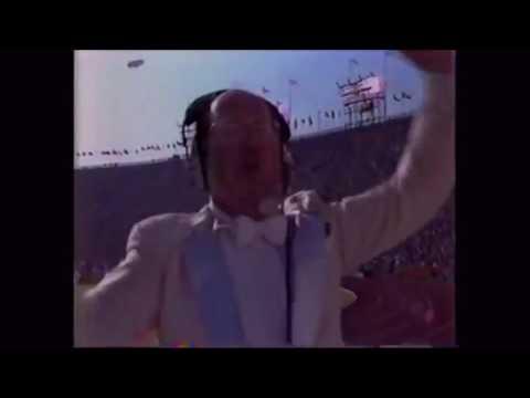 Olympic Theme Los Angeles 1984 - John Williams