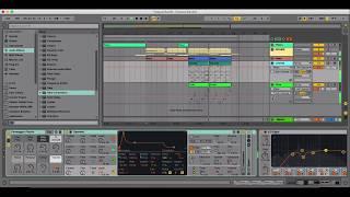 Clean Bandit - I Miss You feat. Julia Michaels (Ableton Live Rework)