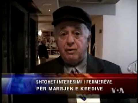Kredit per fermeret ne Shqiperi