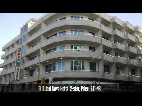 cheapest star hotel in dubai ?