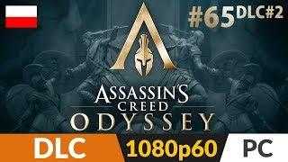 ASSASSIN'S CREED ODYSSEY PL  DLC cz.2 #2 (odc.65)  Wielkie Trio /REUP - opis