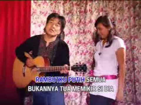 Ade Putra - Rindu Setengah Mati [OFFICIAL]