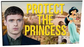 Saudi Princess Orders Attack on Contractor?! (ft. Kelsey Darra…