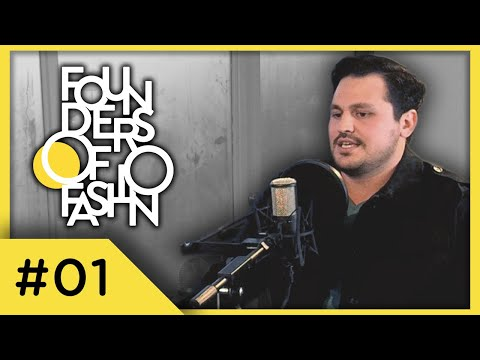 Founders Of Fashion Podcast Ep.01 | Penny Luck Shoes