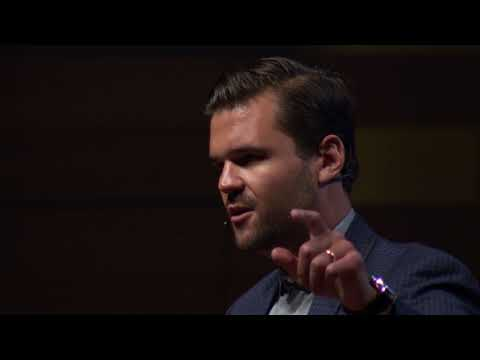 Alex Tapscott - Blockchain Breakdown