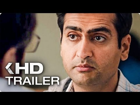 THE BIG SICK Trailer (2017) streaming vf
