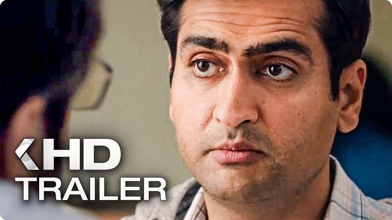 THE BIG SICK Trailer (2017)