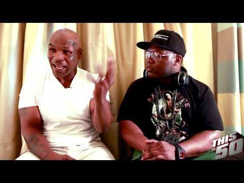 Mike Tyson vs Muhammad Ali - Who Wins