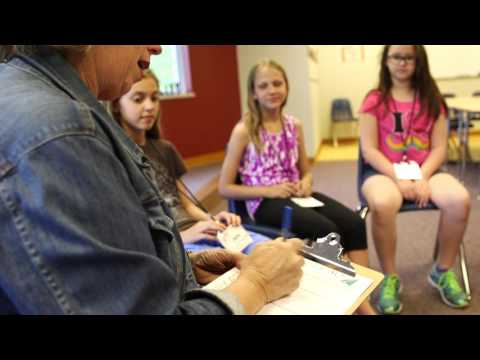 Audrey Eckert ~ Miss Preteen National Teenager 2014 Video Update #1 from YouTube · Duration:  1 minutes 33 seconds