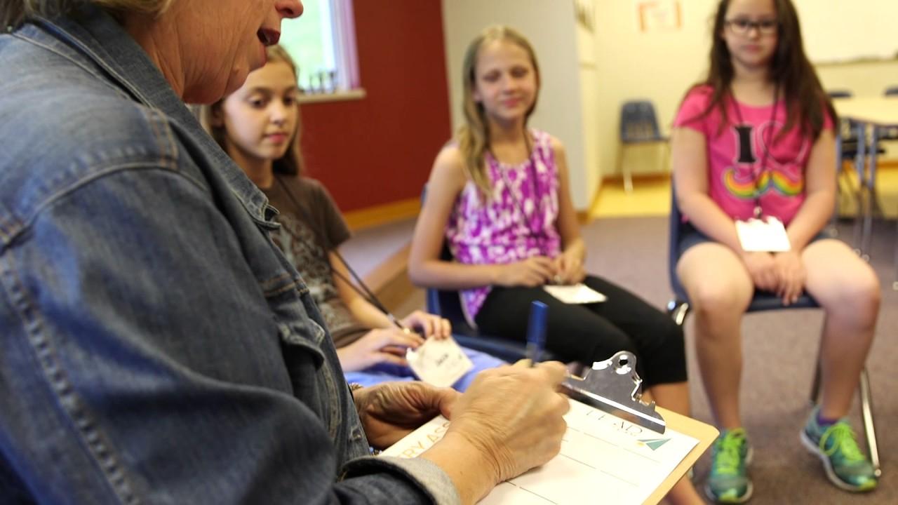 Lead Team: A preteen leadership program