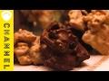 ざくざくロックチョコ │ Chocolate Rocks