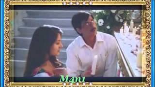Gambar cover Say Shava Shava - Kabhi Khushi Kabhi Gham