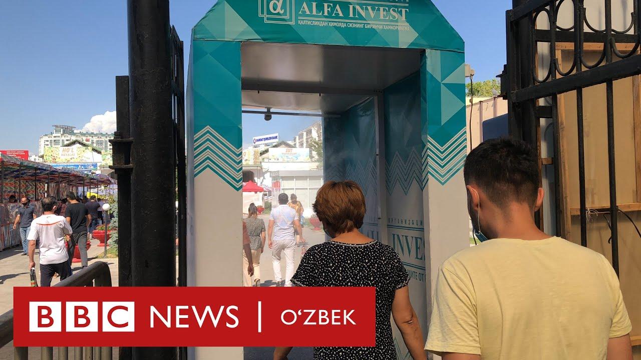 Ўзбекистон: карантин узайтирилгани яхши бўлдими? - BBC Uzbek O'zbekiston MyTub.uz