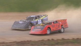 Thunder Mountain Speedway Crate Late Model Feature