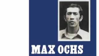 Max Ochs - Ain