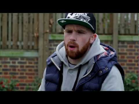 ON THE BLOCK [FILM FRIDAY] - DIRECTED BY STEVEN BURRELL AND BRENDON READ