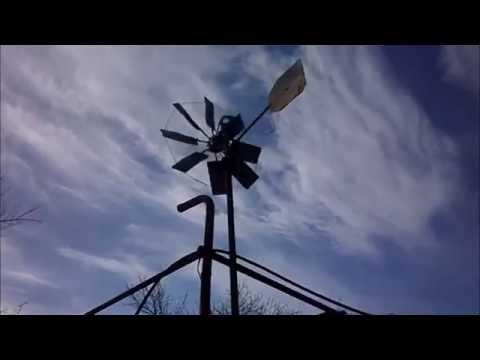 видео: Ветрогенератор своими руками.