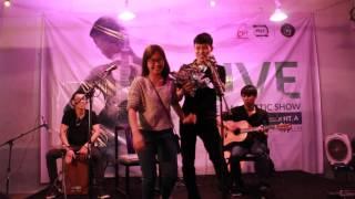 (LIVE show) Băn khoăn