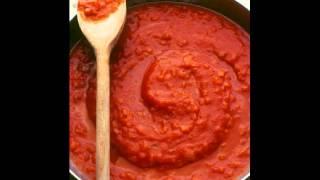 Dietas vegetarianas Tomate frito