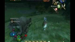 Zelda Twilight Princess- Back to Kakariko (spanish) part 2/2