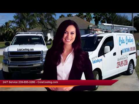 hvac fort myers fl - hvac repairs- commercial and residential fort myers florida