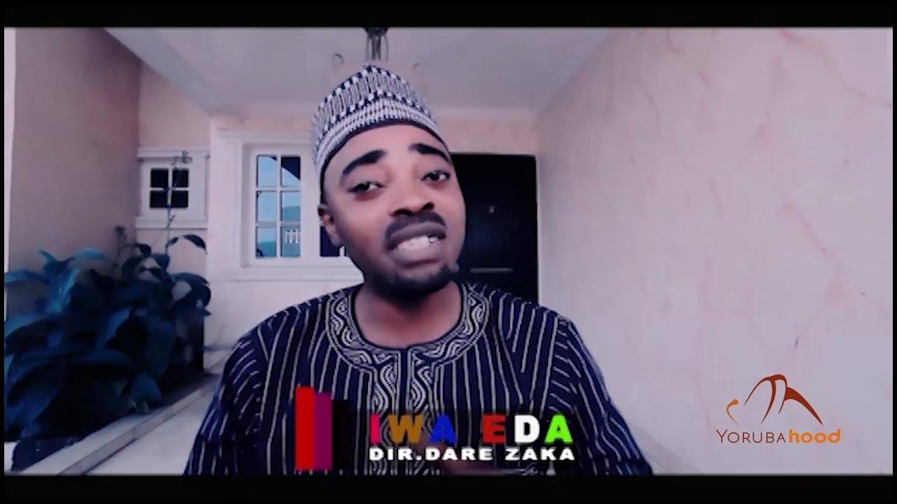 Download Iwa Eda - Latest Islamic Muslim 2017 Music Video By Saoti Arewa   Alao Adekunle Malaika