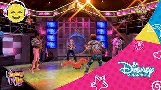 Disney Channel España | Shake it up: ¡Ponte a bailar! 22