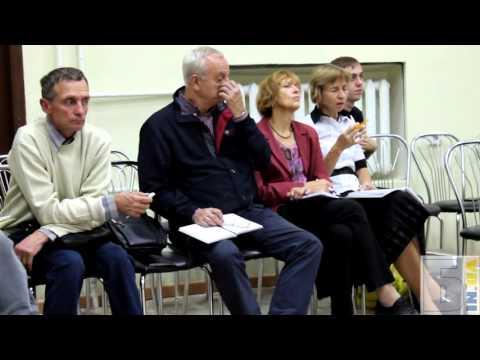 Бахмут IN.UA - Положение о порядке реализации права на местные инициативы в городе Артемовске