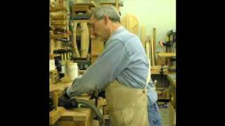 Geoff Carson With Carson Woodworks Appears In Fine Woodworking Magazine